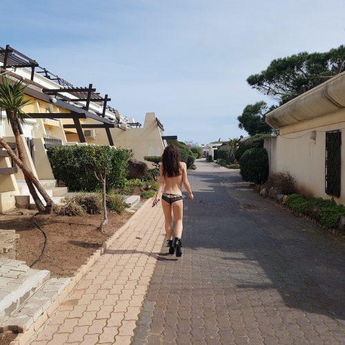 Cap d'Agde Naturist BDSM studio Port Nature